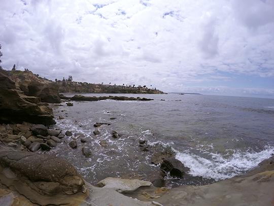 South La Jolla State Marine Reserve