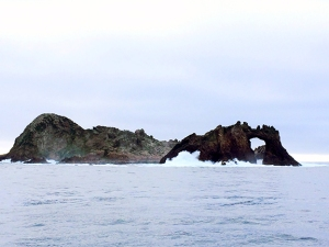 Southeast Farallon Island