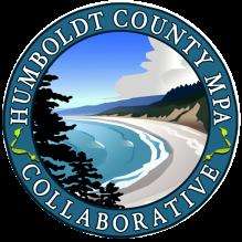Humboldt County MPA Collaborative Logo