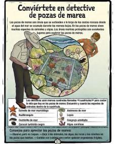 MPAs Spanish activity guidebook