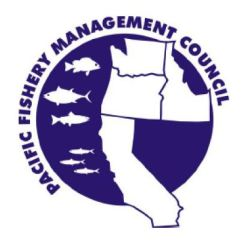 PFMC logo