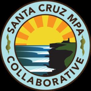 Santa Cruz MPA Collaborative logo